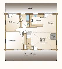 best cabin floor plans best of open concept floor plans for small homes new home plans