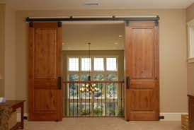 Closet Doors Barn Style Barn Style Doors For Bathrooms In Supreme Barn Style Bif Closet