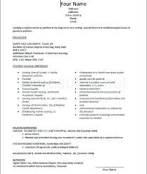 registered nurse resume examples free best dissertation results
