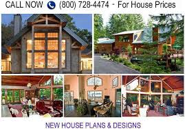 customizable house plans cedar homes award winning custom homes post and beam cottage plans