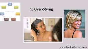7 reasons for hair loss thinning in women how to grow back hair