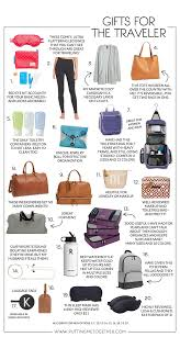 putting me together gift guide the traveler for women and men