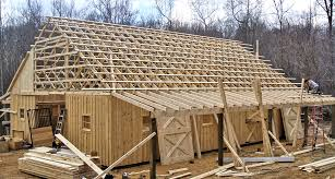 Barn Packages For Sale Modular Barns Prefab Horse Barns Horizon Structures