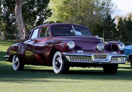 old ford cars tucker 48 wikipedia