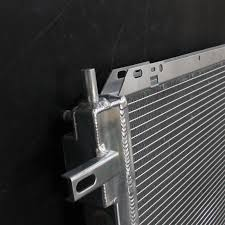 aluminum radiator for ford crown victoria lincoln town car mercury