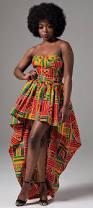 best 25 ankara dress styles ideas on pinterest african dress