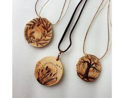 wooden necklaces 368 best jewelry images on wooden jewelry jewelry and