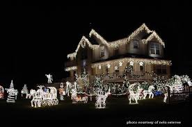 Lighted Centerpiece Ideas by Outdoor Lighted Christmas Decorations Outdoor Lighted Christmas