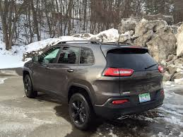 jeep cherokee power wheels review 2016 jeep cherokee latitude delivers affordable capability