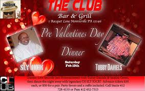 valentine raffle tickets site name pre valentines day dinner