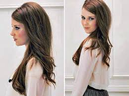to make hairstyles for long hair easy diy hair for women trendsever