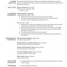 professional resume for graduate sle language teacher resume sle objective tutor cover letter
