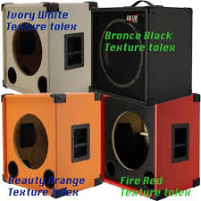 Guitar Speaker Cabinet Parts Greg U0027s Pro Audio 2x10 Bass Guitar Speaker Cabinet Empty Orange