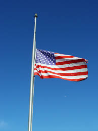 Why Is The Us Flag At Half Staff Today Half Staff Flag Aol Image Search Results