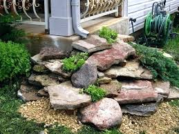 Best Rock Gardens Rock Landscaping Design Ideas Rock Garden Designs Front Yard Rock