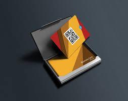 business cards psd mockup business card psd mockup v4 creativecrunk