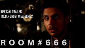 room 666 official trailer a web series by bharti youtube
