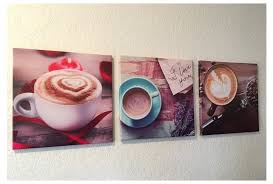 Coffee Wall Decor For Kitchen Coffee Themed Kitchen Decorations