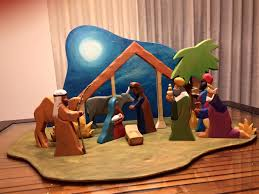 the best nativity sets for living