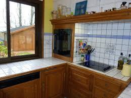 restaurer une cuisine rustique renover une cuisine rustique repeindre meubles de cuisine rustique