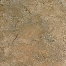 style selections 13 in w x 4 27 ft l sierra slate embossed tile look