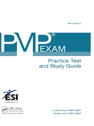 pmp exam practice test and study guide 9th edition project