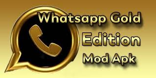 whats app apk whatsapp gold edition v6 0 mod apk free version 2018