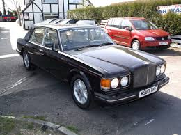 bentley turbo r coupe for sale bentley turbo r lwb 6 8 saloon a c petrol sold sold