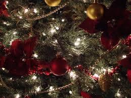 beautiful christmas tree ornaments alluring pretty christmas tree