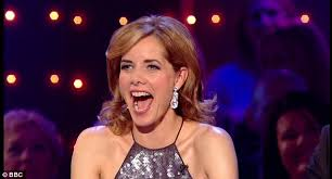 darcey bussell earrings strictly strictly come 2012 darcey bussell makes debut as