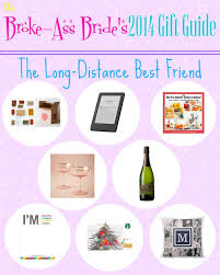 gifts for your best friend archives the bad