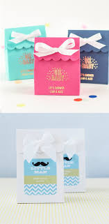 baby shower favor bags 30 baby shower favor bags ideas shower favors favor bags and