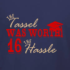 custom graduation tassels the tassel worth the hassle custom graduation t shirt design