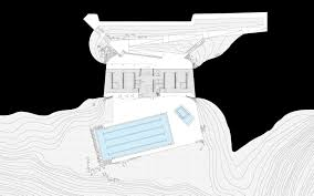 gallery of hofsos swimming pool basalt architects 9