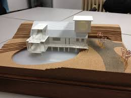 Gifts For An Architect Architectural Model By Mrneon Deviantart Com On Deviantart