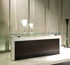 Luxury Reception Desk Luxury De Symetria Italian Reception Desk Italian Designer