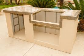 outdoor kitchen island kits outdoor kitchen cabinets kits altraps com