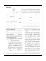 lease agreement land best resumes curiculum vitae and cover letter
