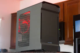 Toaster Computer Case Gaming Pc Of The Week Justin U0027s