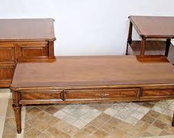 Henredon Coffee Table by Henredon Tables Etsy