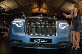 roll royce night rolls royce pininfarina hyperion unveiled at pebble beach sam
