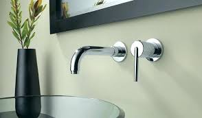 wall kitchen faucet kitchen faucet height pizzle me