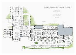 Grand Arena Grand West Floor Plan by Les Bordes