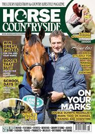 horse u0026 countryside august september 2017 horse u0026 countryside