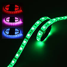 led light strip kits multicolor led light strip kit rgb led strip lights torchstar