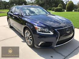 lexus sedan malaysia 2017 lexus ls460 for sale 1966431 hemmings motor news