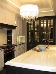 Kohler Kitchen Cabinets by Add Mirrors To Your Kitchen Cabinets For A Glamorous Kitchen Style
