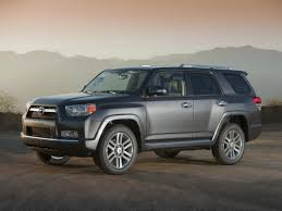 toyota suv 2010 toyota 4runner price photos reviews u0026 features