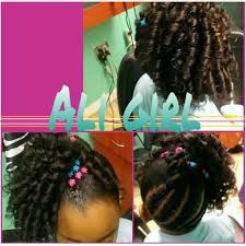 hair braiding styles long hair hang back little girl hairstyle braided back with spiral curls hair