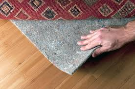 Rug Pad For Laminate Floor Area Rug Protection And Protective Treatments In The Missouri